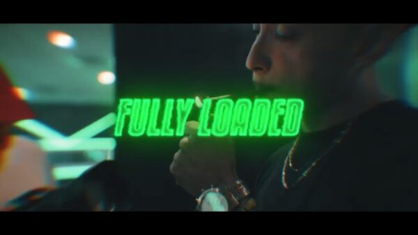 "Watch: @mkgoinup + @RazoTha1st Go ""Fully Loaded"""