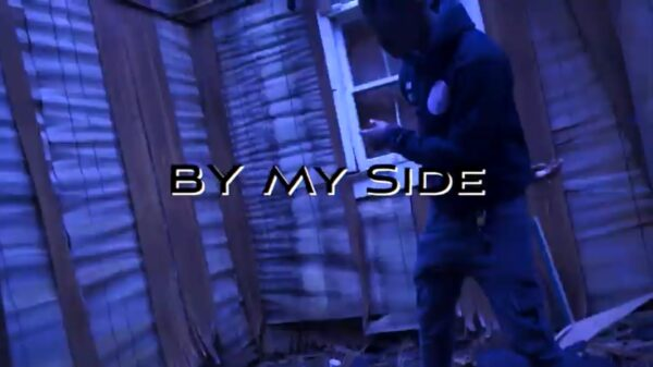"Watch: Lil Crank in ""By My Side"""