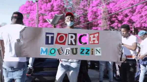 "Watch: MoeBuzzin In ""Torch"""