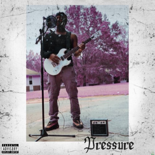 "Stream: @thereal47rico Is Putting Artists Under ""Pressure"""