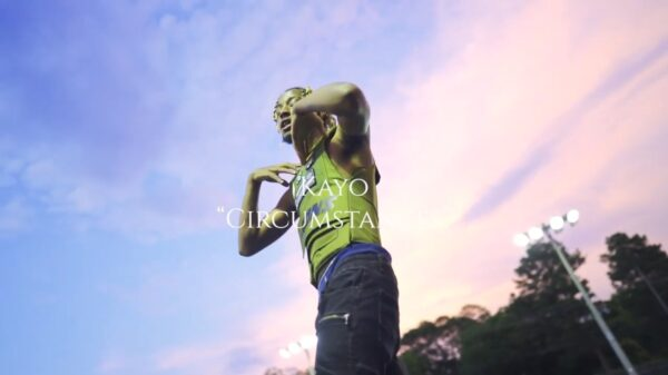 """Watch: @Kayo2Official in """"Circumstances"""""""