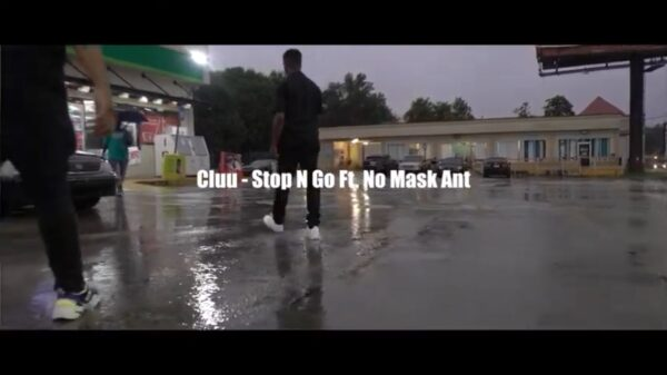 """Watch: @CluuFr + No Mask Ant in """"Stop N Go"""""""