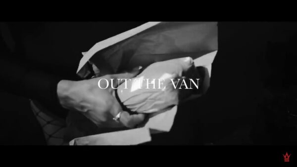 """Watch: @LottoSavage21 + @1lilKeed In """"Out The Van"""""""