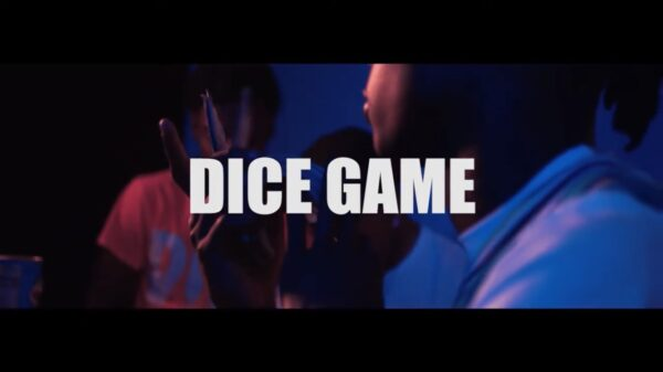 "Watch: @jaygoodofficial +   @_GoCrazyyMitch In ""Dice Game"" (Shot. @FrescoFilmz)"
