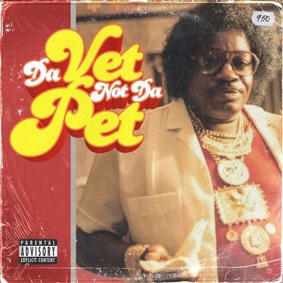 "Stream: @Mucho67 Project ""Da Vet Not Da Pet"""