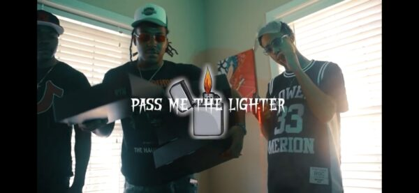 "Watch: ATL Smook in ""Pass Me A Lighter"""