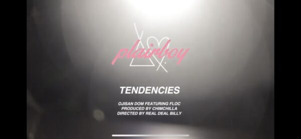 "Watch: @OjisanDom + @Dirtyloafers in ""Tendencies"" (Shot. @chimchilla92)"