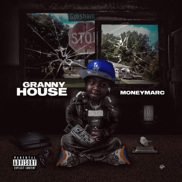 "Stream: MoneyMarc Drops ""Granny House"" Project"