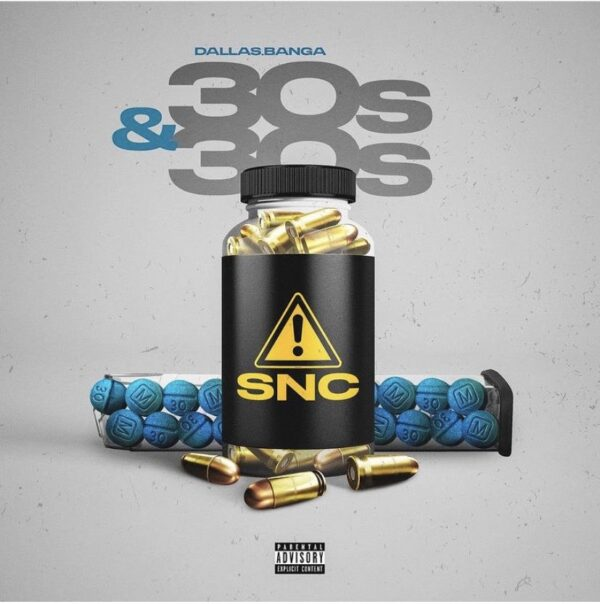 "Stream: Dallas.Banga's ""30's & 30's"""