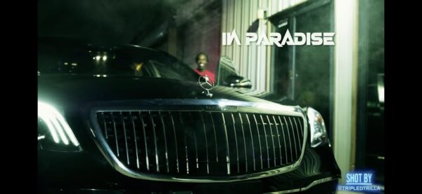 """Houston's Swiggle Releases New Video for """"In Paradise"""" Single"""