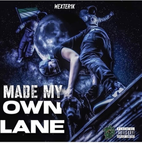 """Stream: @Wexter1K's Newest """"Made My Own Lane"""" Project"""